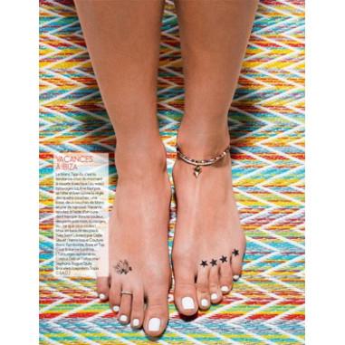 Magazine ELLE 2013
