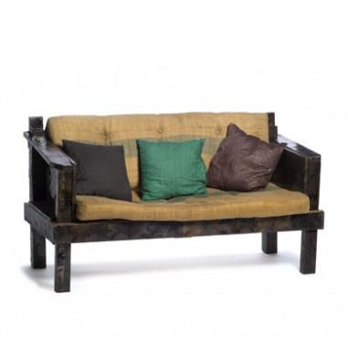 Les meubles de Moussa Sakho