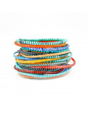 Lot de 20 bracelets Jokko