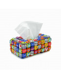 Boîte à Kleenex capsules